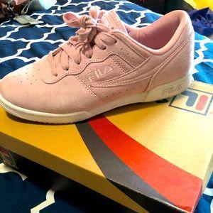 Original Fila fitness sneakers- pink